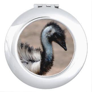 Emu Profile Vanity Mirrors