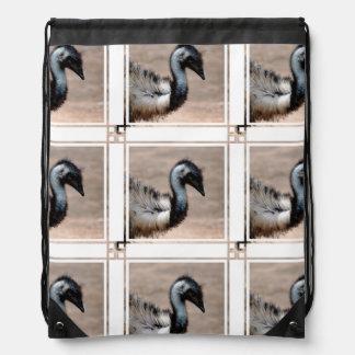 Emu Profile Backpack