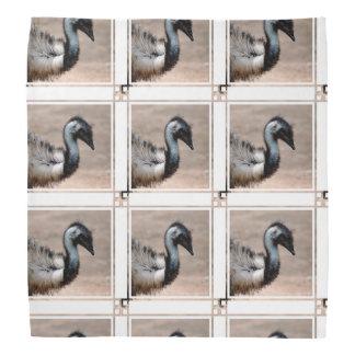 Emu Profile Kerchiefs