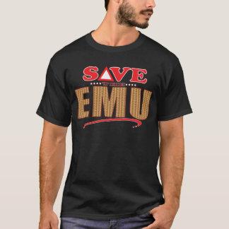 Emu Save T-Shirt
