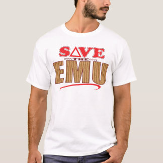 Emu Save T-Shirt