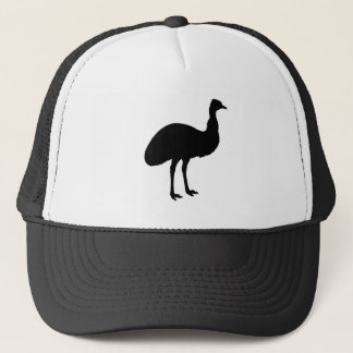 Emu Trucker Hat