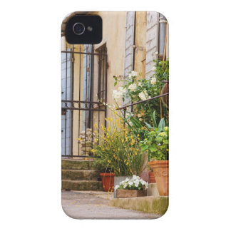 En France iPhone 4 Case-Mate Cases