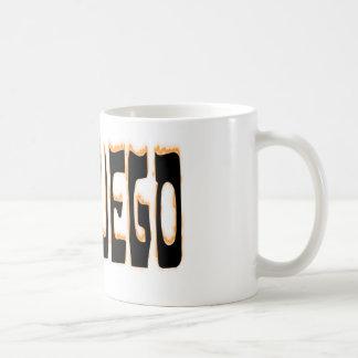 En Fuego (on fire) Coffee Mug