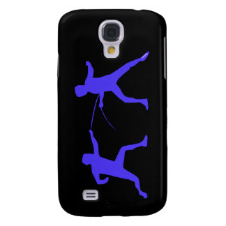 'En Guarde!' Galaxy S4 Case