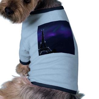 En Paris Pet Tshirt