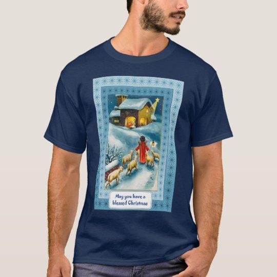 En route for Bethlehem T-Shirt