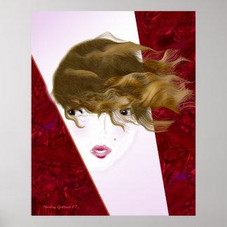 En-Vogue Poster