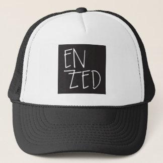 """""""En Zed"""" New Zealand Trucker Hat"""