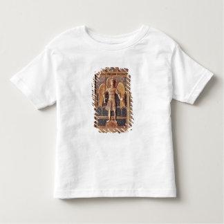 Enamelled plaque depicting the Archangel Michael Toddler T-Shirt