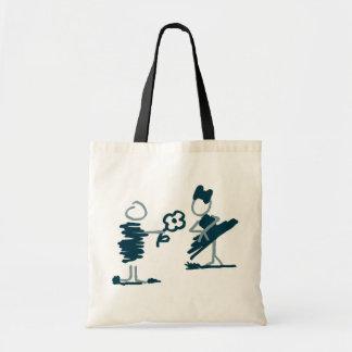Enamored. Bag