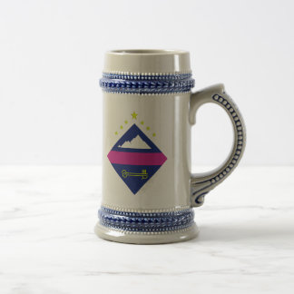 Encamp, Andorra Coffee Mug