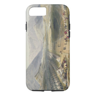 Encampment of the Kandahar Army under General Nott iPhone 8/7 Case
