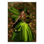 Enchanted Doorway Cards