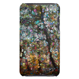 Enchanted Forest iPod Touch Cases