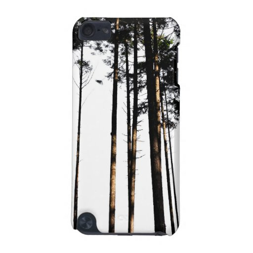 Enchanted Forest iPod |Case iPod Touch 5G Cases