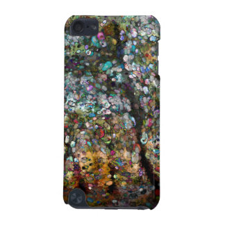 Enchanted Forest iPod Touch 5g Case