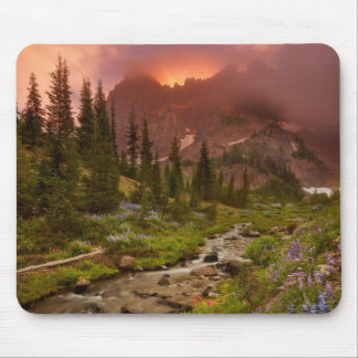 Enchanted Meadows Mouse Pad