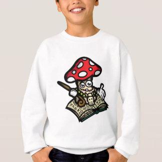 Enchanted Mushroom Sweatshirt