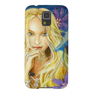Enchanted Silence Galaxy Nexus Cases