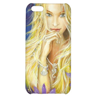 Enchanted Silence Case For iPhone 5C