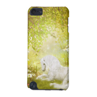 Enchanted Unicorn Forest Magical Kingdom Fantasy iPod Touch 5G Cover