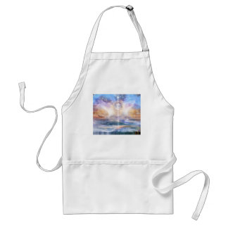 Enchanted Wings Aprons
