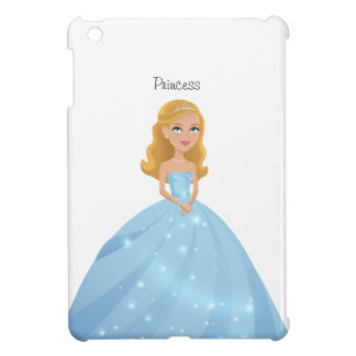 Enchanting Princess iPad Mini Cases