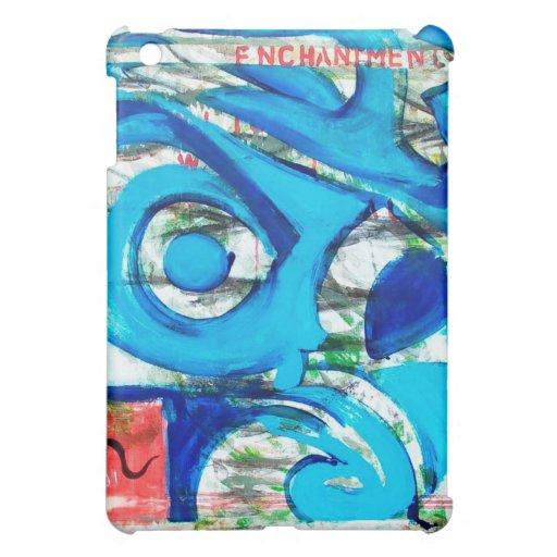 Enchantment iPad HardShell Speck Case iPad Mini Covers
