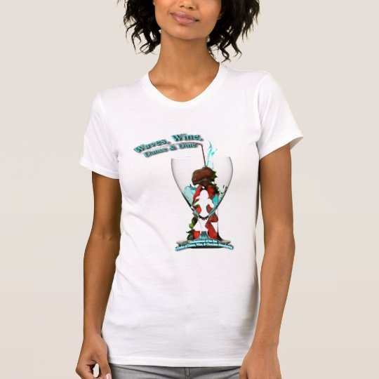 Enchantment of the Sea Cruise T-Shirt