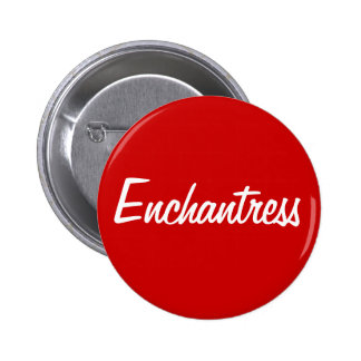 """Enchantress"" Button"