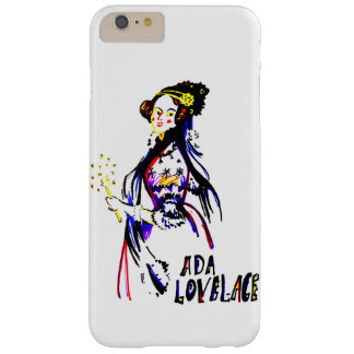 Enchantress of Numbers Barely There iPhone 6 Plus Case