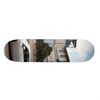 Encinitas Boat Houses Skateboard Decks