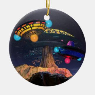 Encounters Ornament