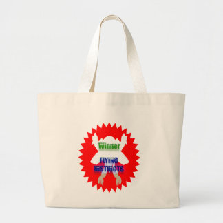 Encourage Excellence : Award Reward Inspire Lead Tote Bags