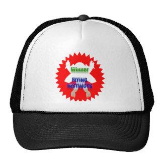 Encourage Excellence : Award Reward Inspire Lead Hats