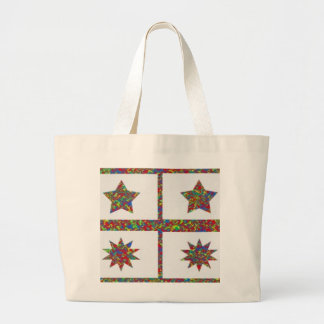 Encourage Excellence : Lucky STAR Awards Gallery Canvas Bags
