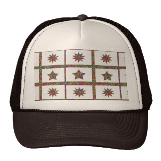 Encourage Excellence : Lucky STAR Awards Gallery Trucker Hat