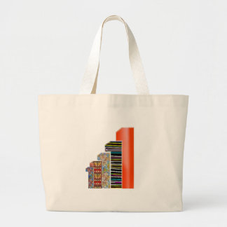 Encourage Excellence - Recognize Achievers Tote Bag