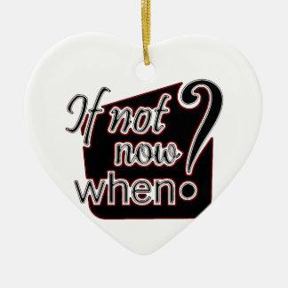 Encourage Motivation Christmas Ornament