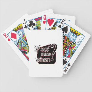 Encourage Motivation Poker Deck