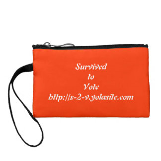 Encourage others change purse