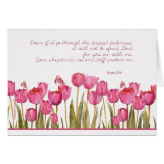 encouragement cancer  patient, christian card