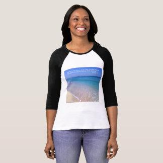 Encouragement in Faith & Comfort T-Shirt