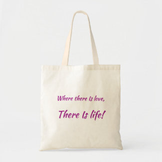 encouragement totes