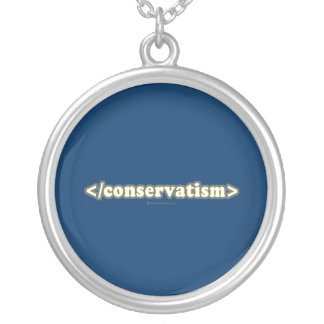 End conservatism 2.png round pendant necklace