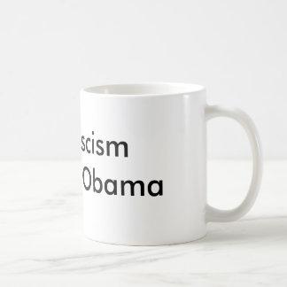 End Fascism  Impeach Obama Coffee Mug