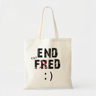 End Fed Bags