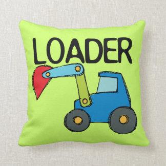 End Loader Cushion