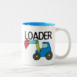 End Loader Mug